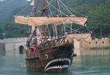 10.8米海盗船