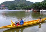 12米比赛龙舟