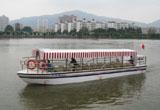 1280游览观光船