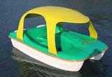 2人脚踏船B