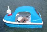象形脚踏船