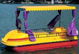 4人脚踏船A