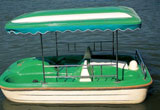 4人脚踏船B