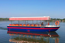 960游览观光船