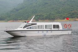 1080公务观光艇