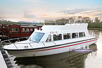 1200公务观光艇