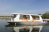 1350游览观光船
