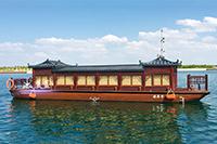 16米豪华画舫船