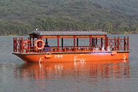 880画舫船