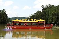 1380豪华画舫船(祥龙)