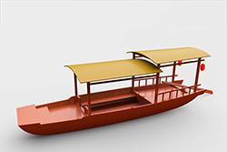 550摇撸船